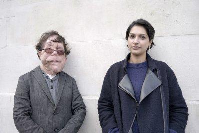 Adam Pearson, bbc four, Angela Saini  Science's Greatest Scandal
