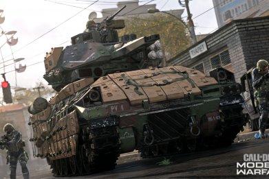 call of duty modern warfare crossplay