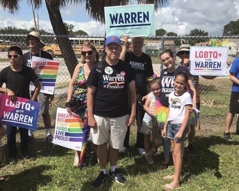 David Weissman Former Trump Supporter