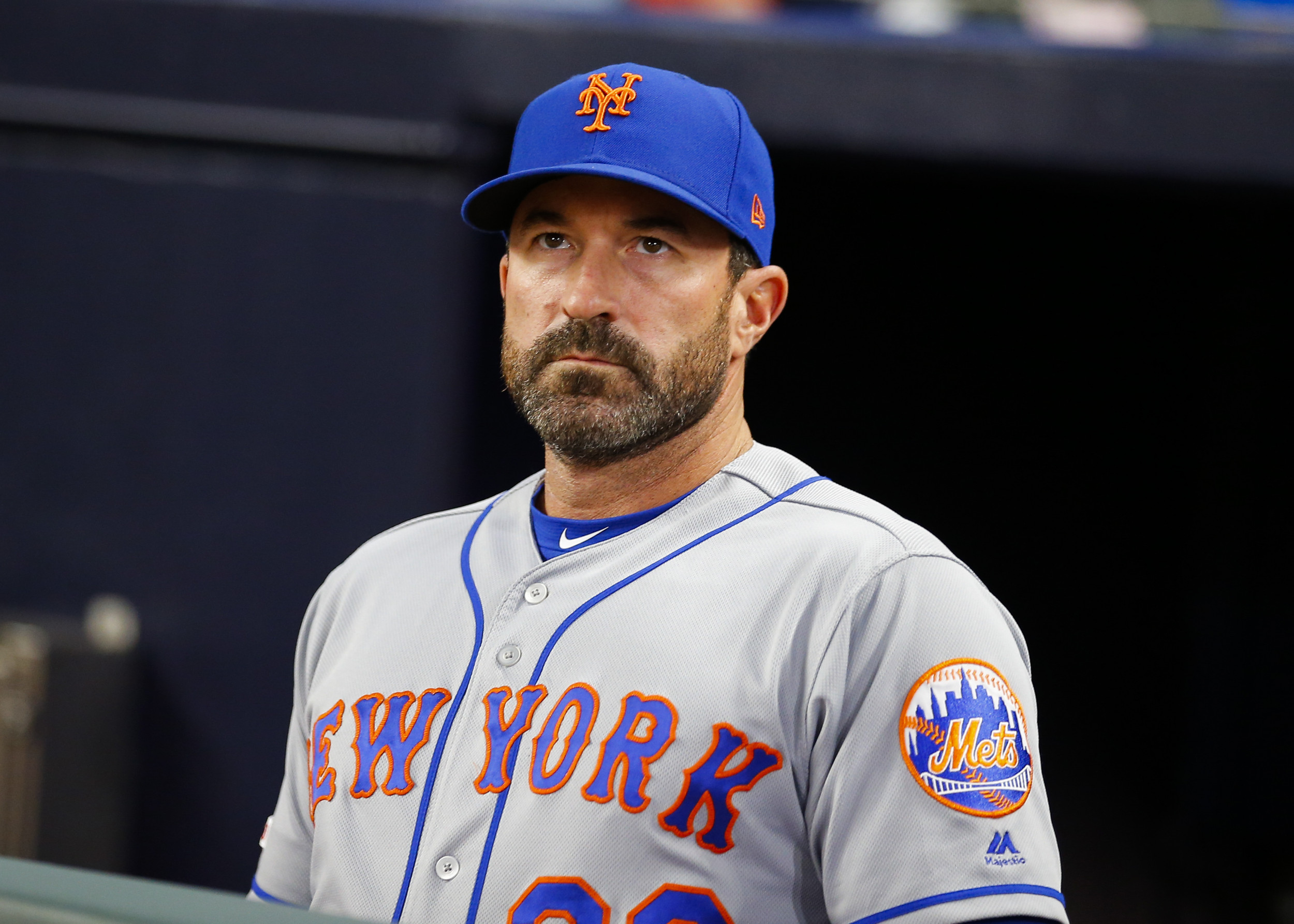 Who Will Replace Mickey Callaway as Next Mets Manager?