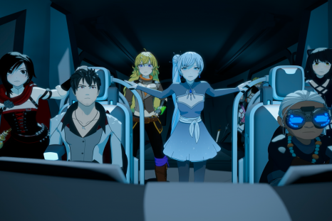 rwby volume 7 screenshot trailer