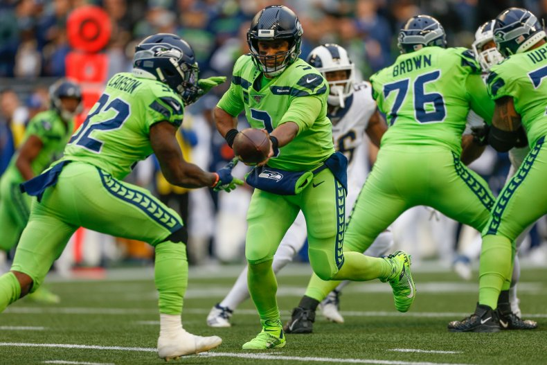 Seahawks Schedule: How Many Games Will Seattle Win This Season?