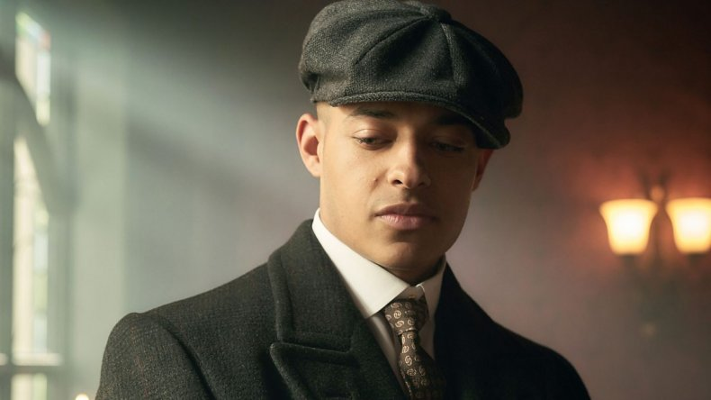 'Peaky Blinders' Season 5 on Netflix: Who are the New Cast ...