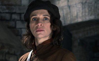 Peaky Blinders Season 5 charlene mckenna