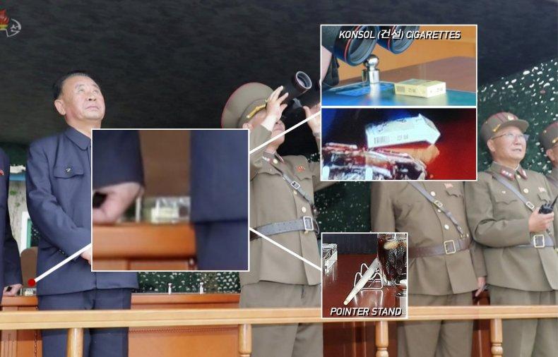 north korea kim jong un submarine missile