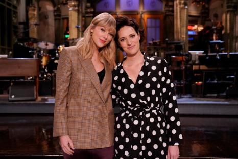 Watch Phoebe Waller-Bridge Host 'Saturday Night Live'