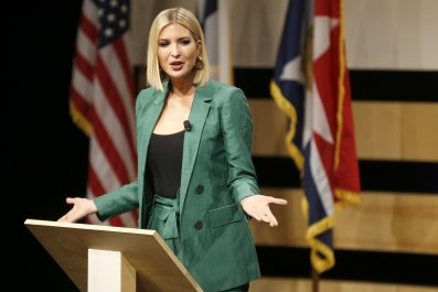 Ivanka Trump Impeachment Response