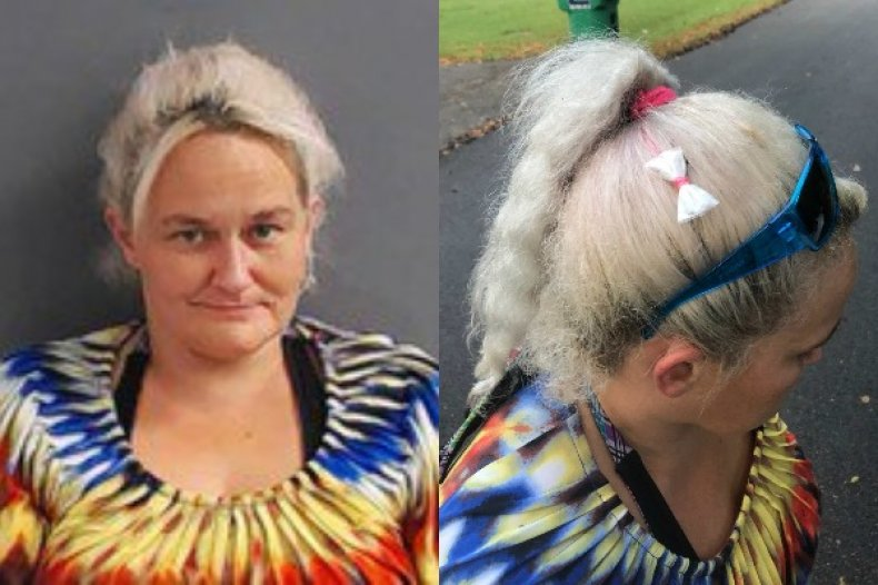 hair bow meth