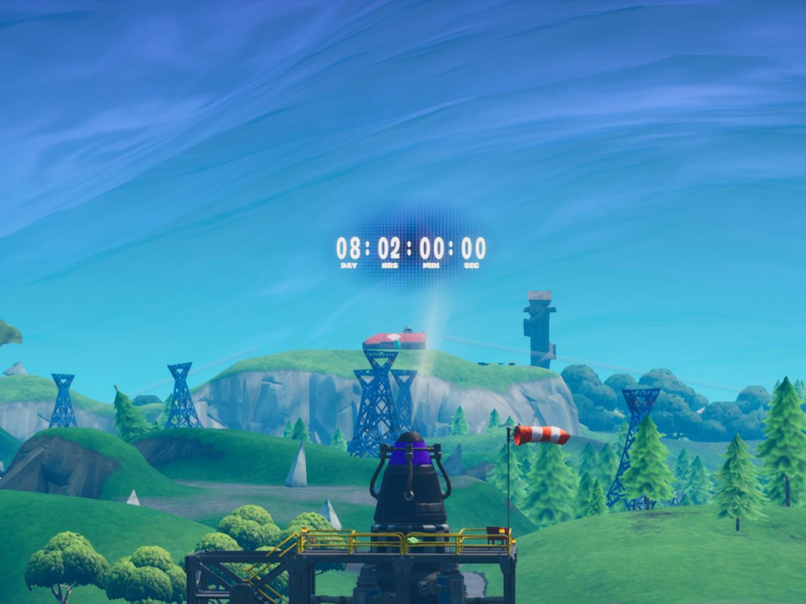 Fortnite Season 10 The End Live Event Countdown When Does