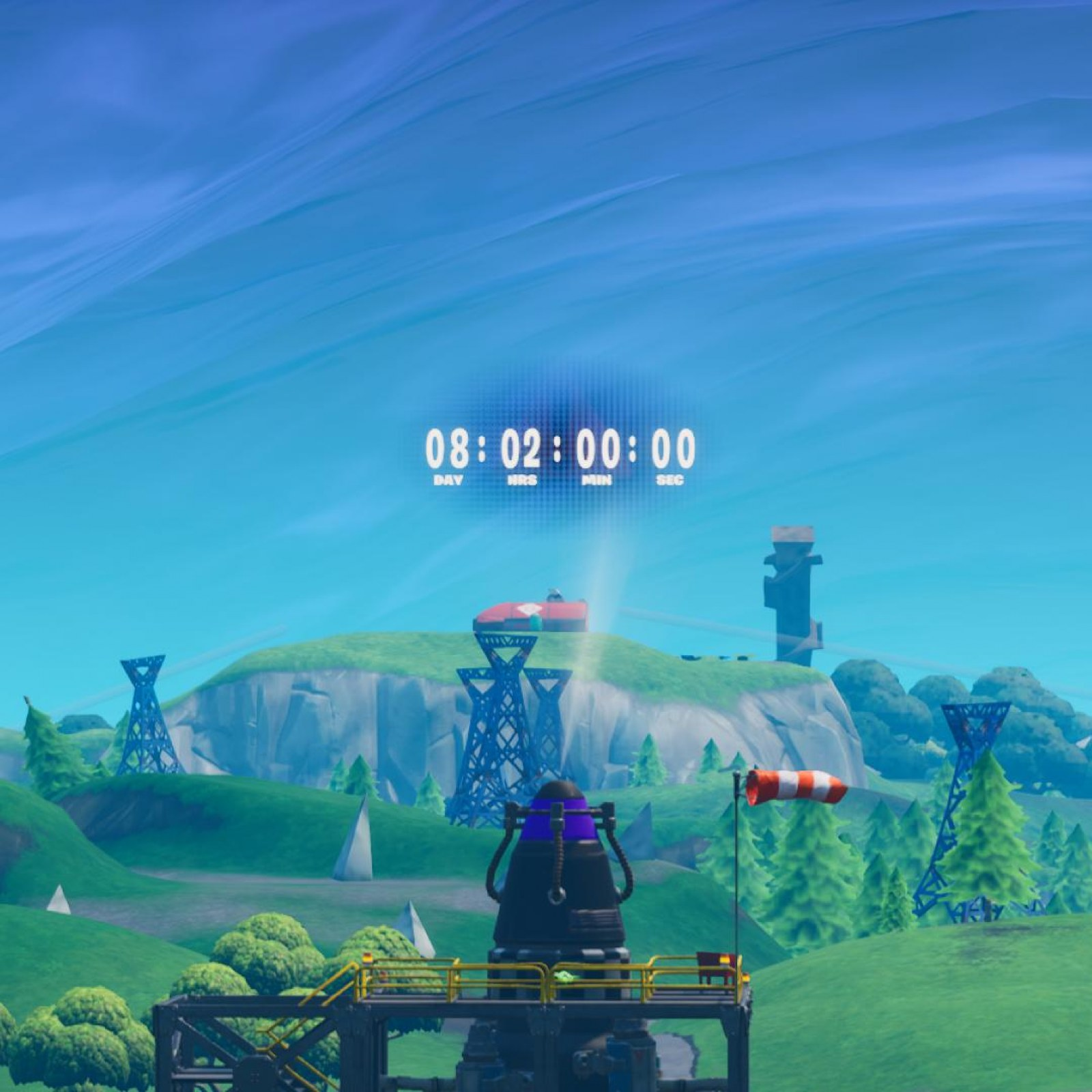 Fortnite' Season 10 the End Live Event Countdown - When Does