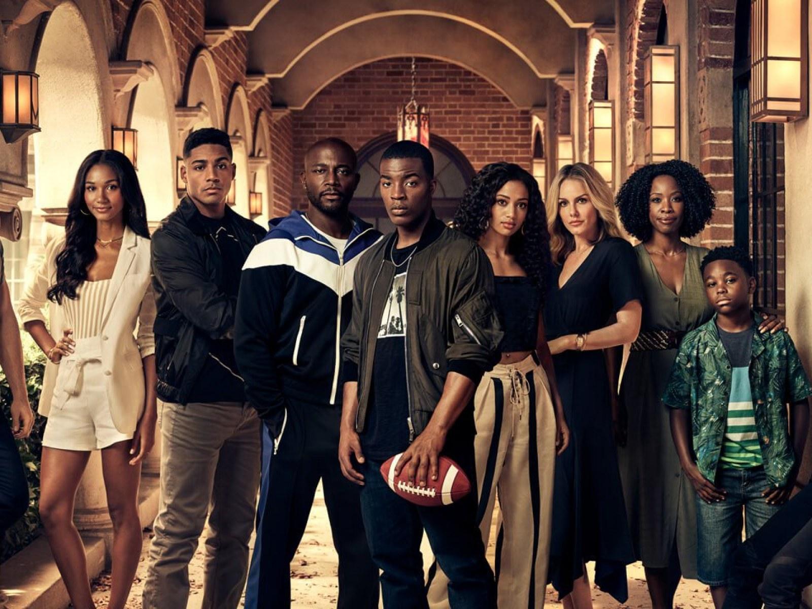 All American Season 2 Release Date Cast Trailer Plot When Is