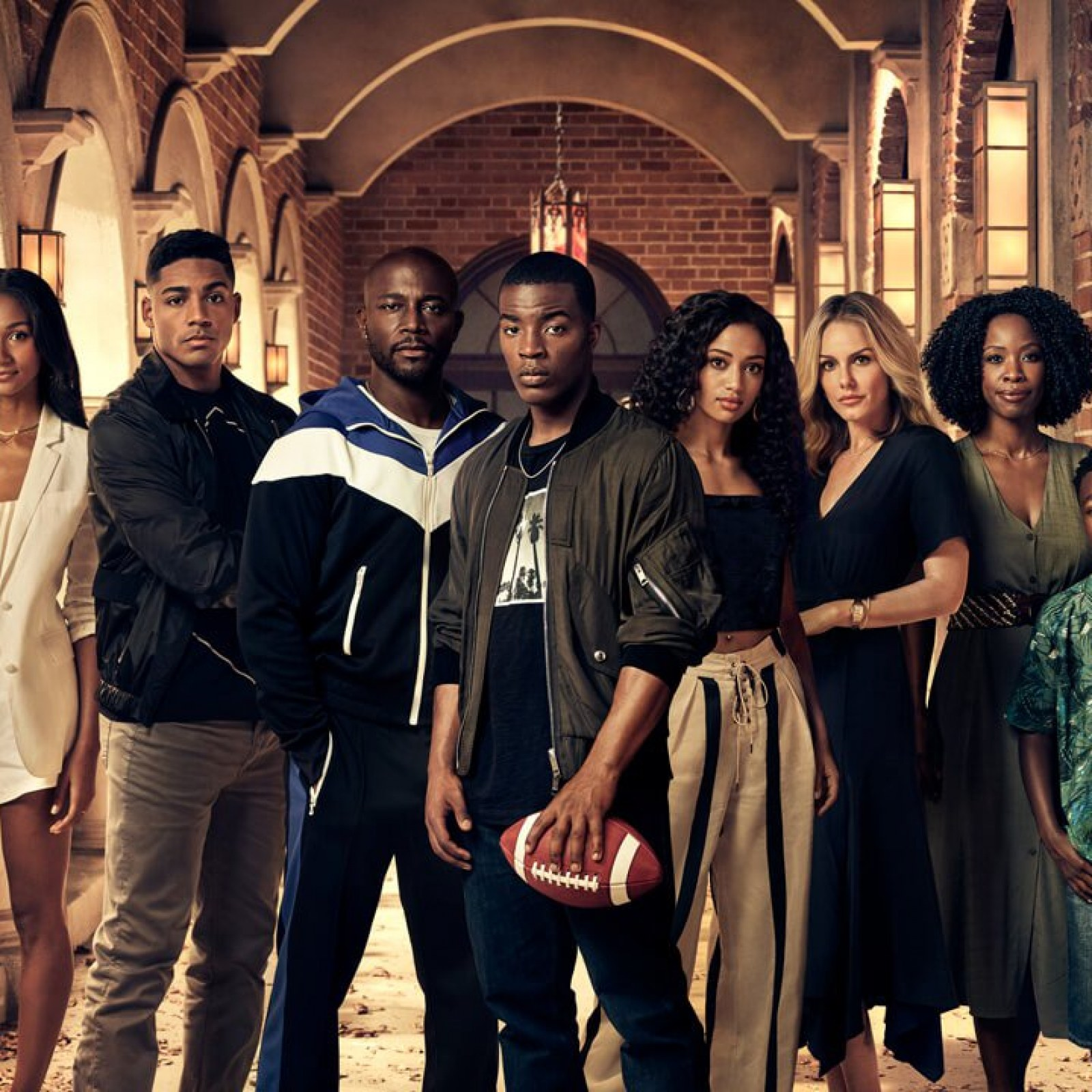 All American' Season 2 Release Date, Cast, Trailer, Plot
