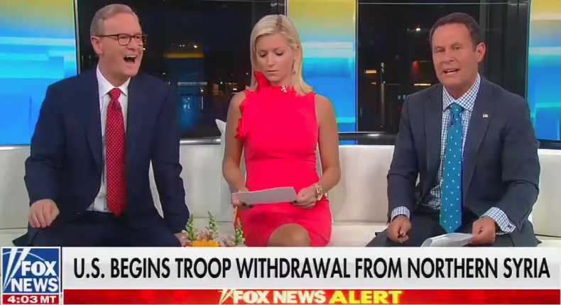 brian kilmeade kurds fox & friends