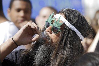 Colorado Legalizes Marijuana