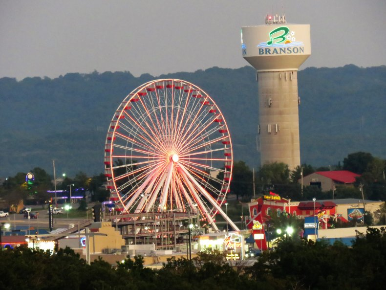 6 Best Things to Do in Branson