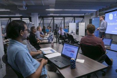 Evolve Cybersecurity Academy