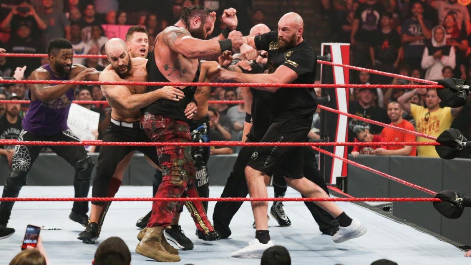 Image result for big wrestling brawl