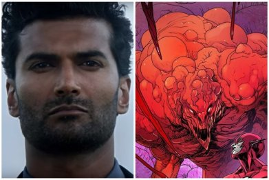 the flash season 6 villain