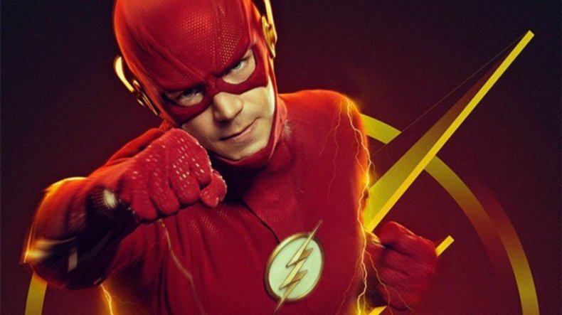 The Flash Season 6 Netflix Release Date Streamer Confirms When The Cw Show Will Be Streaming