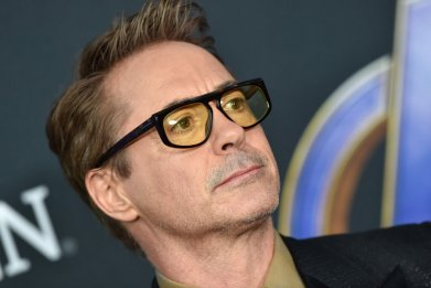 Robert Downey Jr. Really Does Not Want an Oscar for 'Avengers: Endgame'