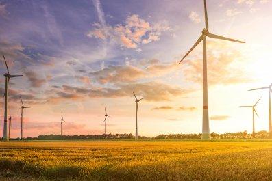 wind turbines, alternative energy, health concerns,