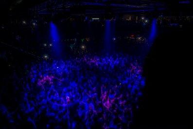 First Avenue club Minneapolis, Minnesota