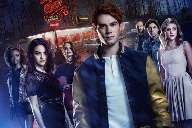 riverdale season 4 release date