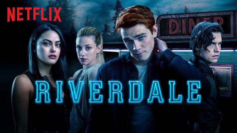 riverdale season 4 netflix release date