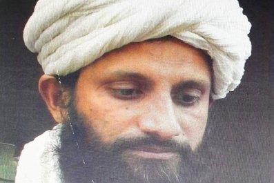 Asim Umar al-Qaeda