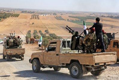 Syria, Turkey, Kurds, invasion, human rights watch