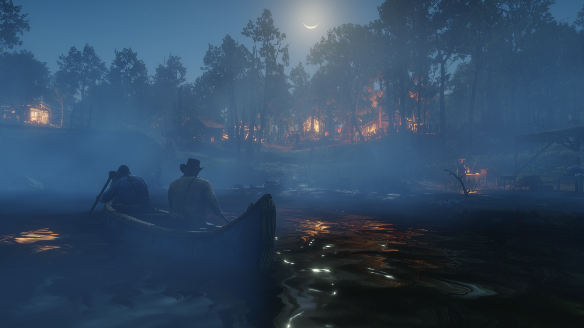 How Red Dead Redemption 2 Pc Graphics Are Better Than Ps4 And Xbox