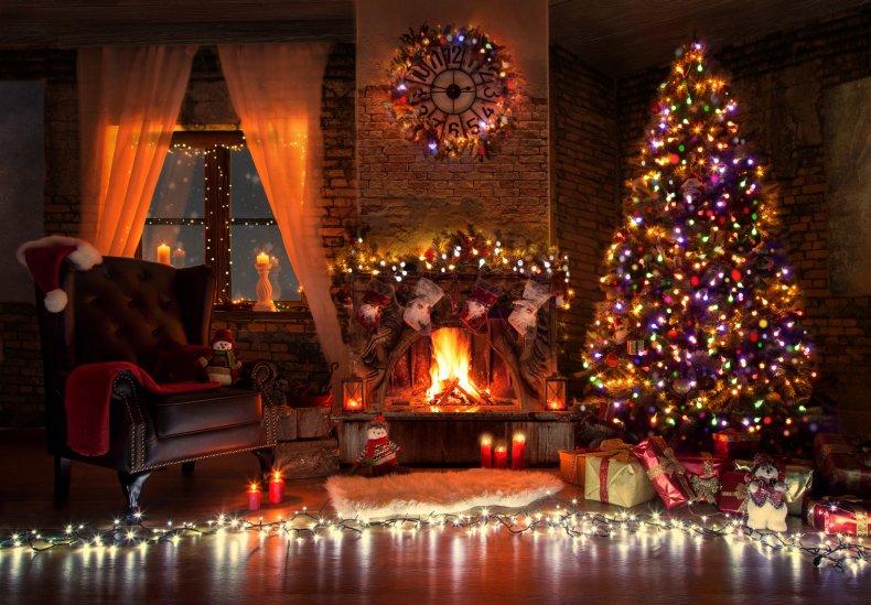christmas, winter holiday, parade, war on christmas