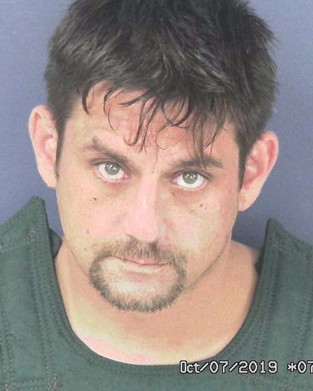 Teen arrested after allegedly running over Orange County