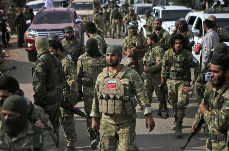 Turkey, NATO, kurds, arm, terrorists, allies, SYria