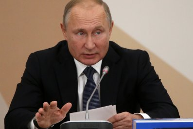 Vladimir Putin, ISIS, Turkey, Syria, fighters