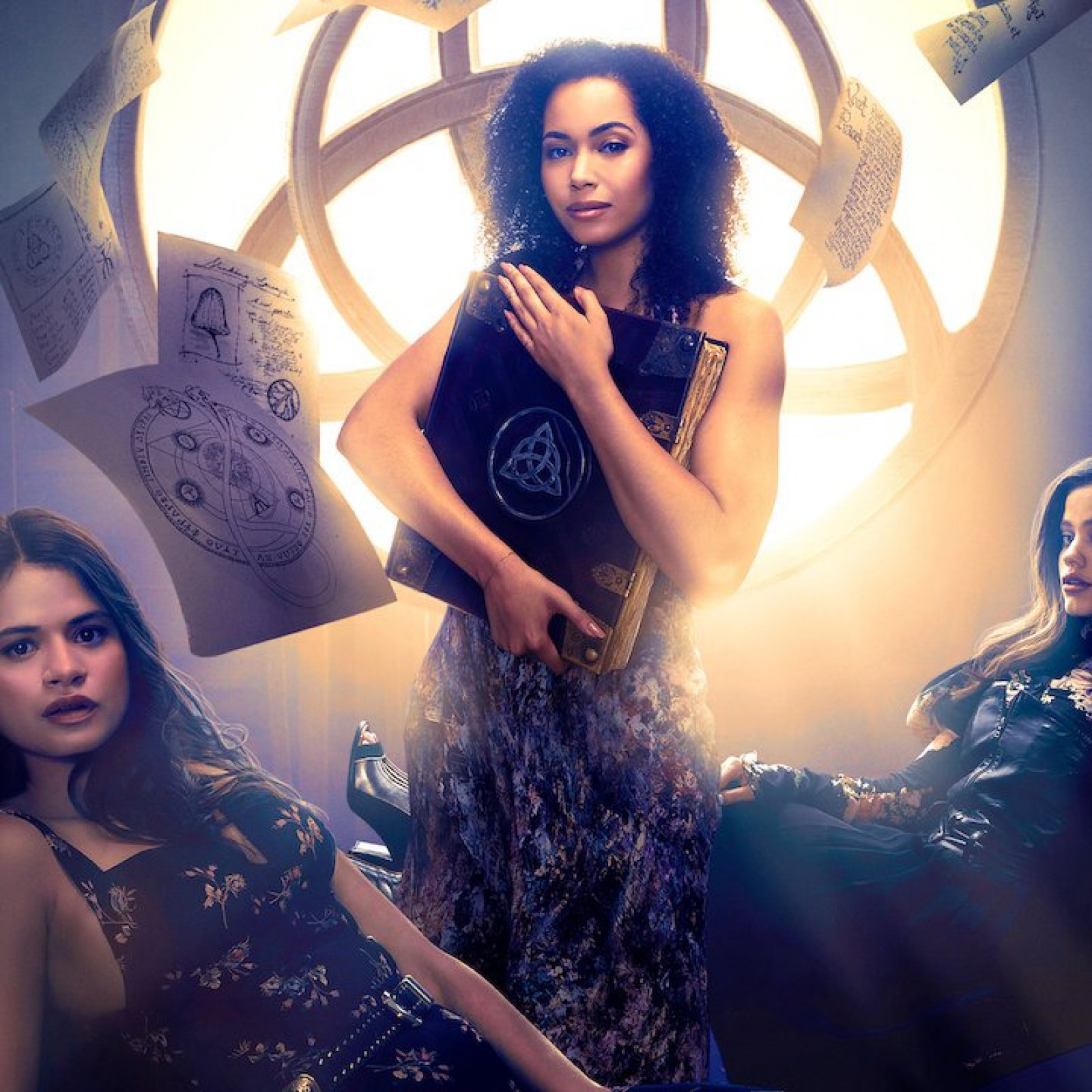 Charmed 2020 Review.Charmed Season 2 Release Date Cast Trailer Plot When Is