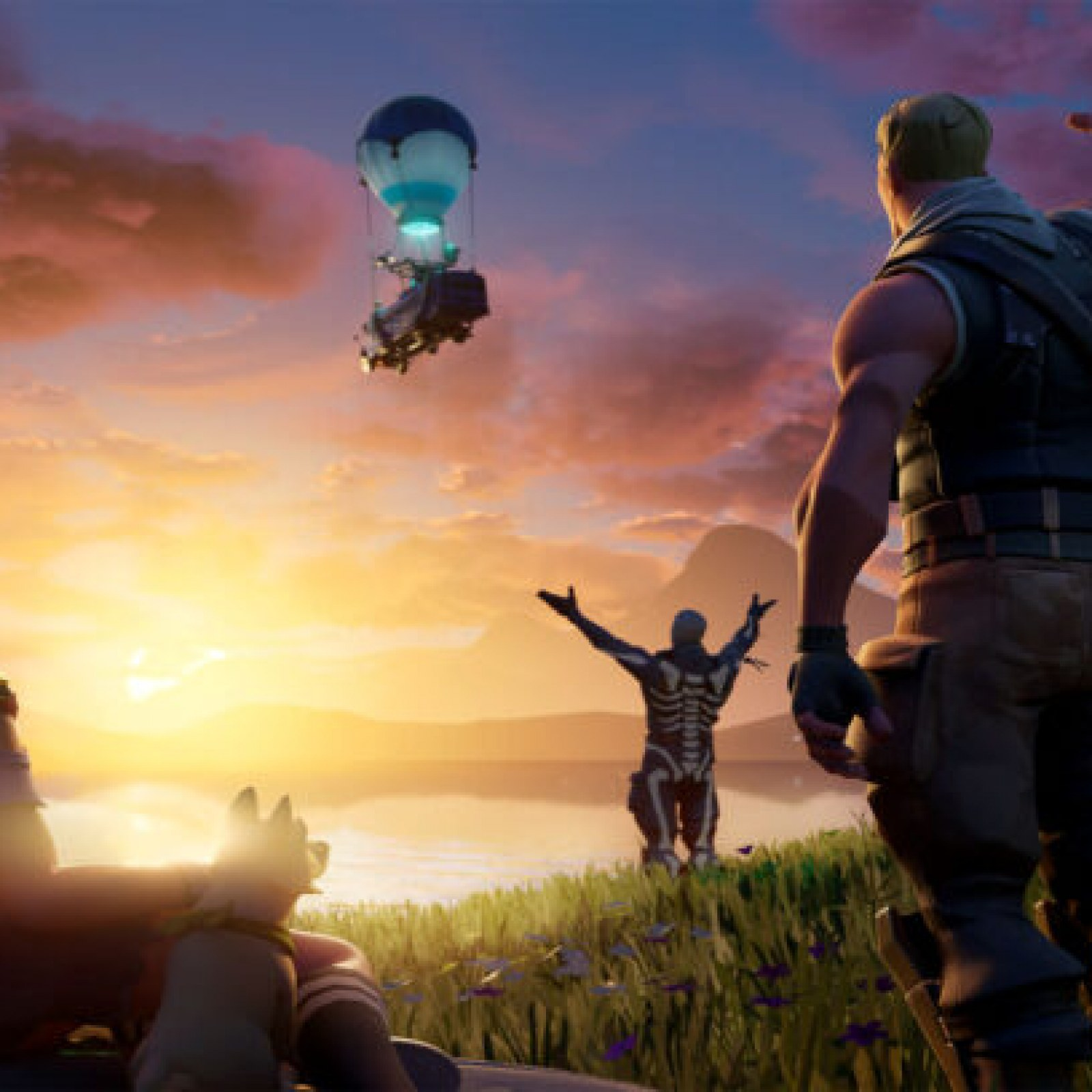 Fortnite Leak Reveals Season 11 Called Chapter 2 With New