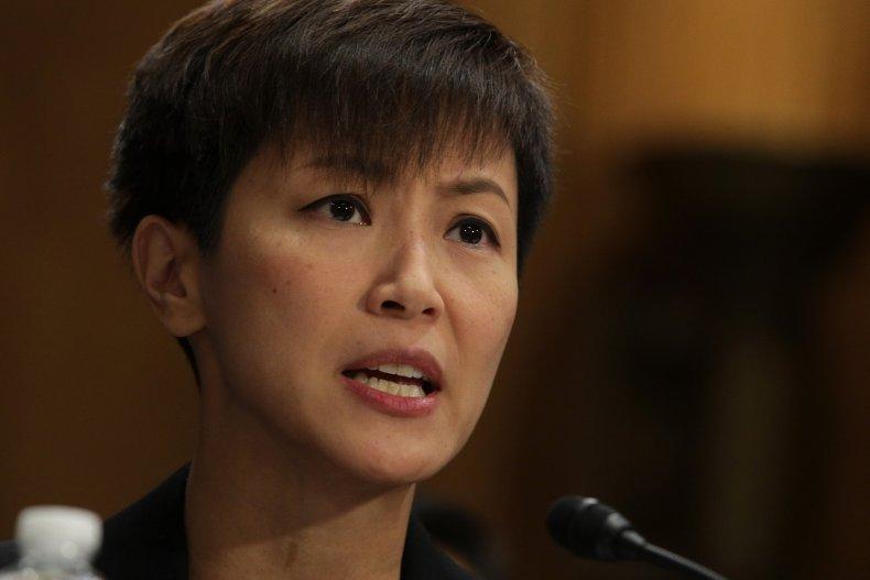 Denise Ho, Hong Kong, censorship, China, world