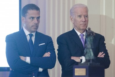 Joe Biden Hunter Biden Video