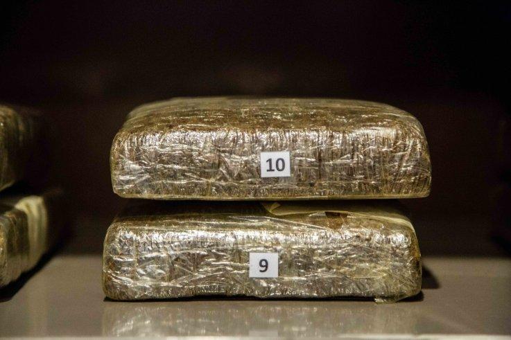 Montana Men Arrested With $4.25 Million Worth of Marijuana Go Free
