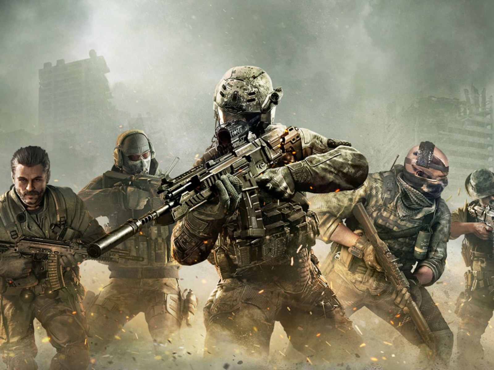 Call Of Duty Mobile Tips How To Change Names Best Guns