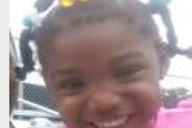 Kamille McKinney, alabama, birmingham, missing child