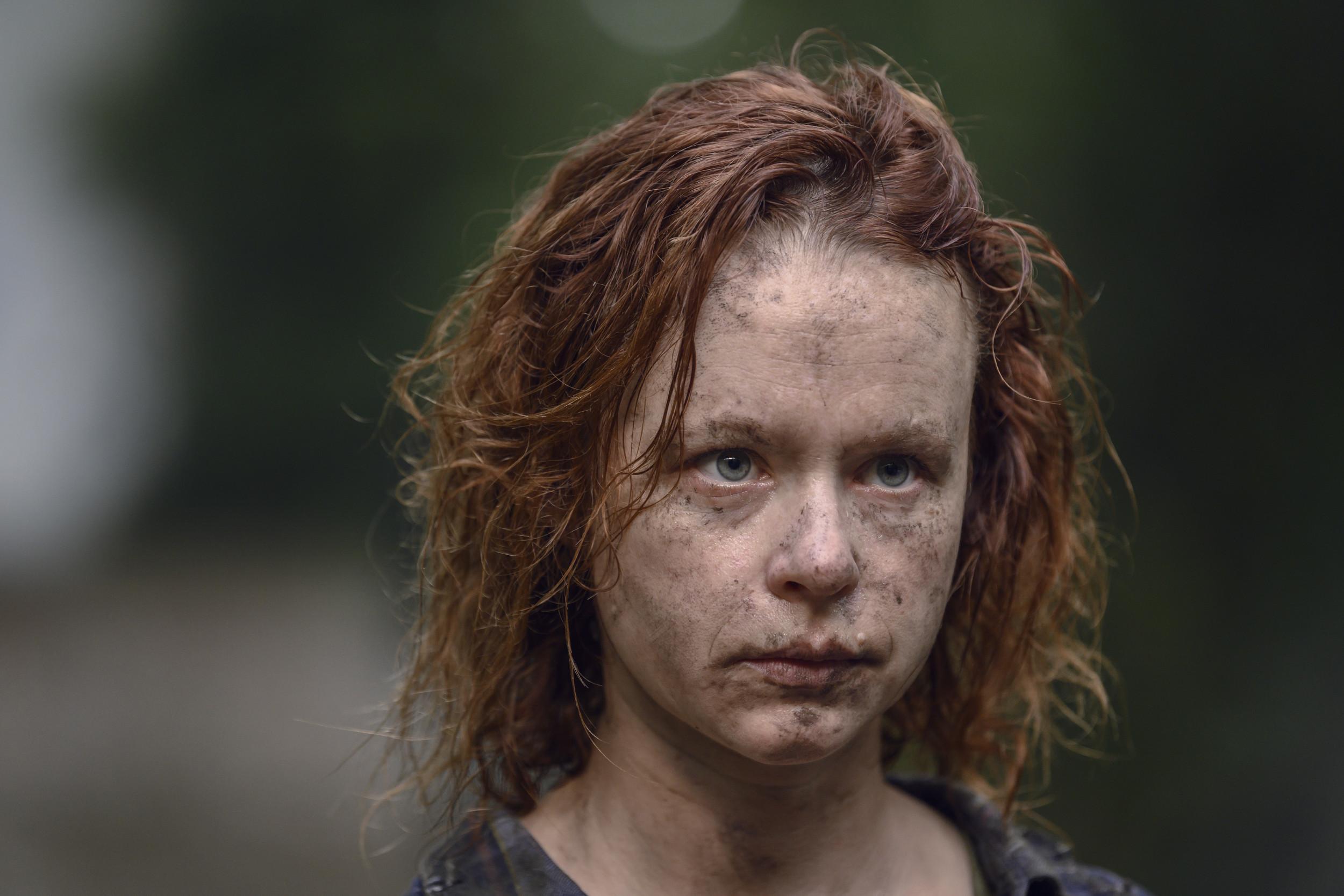 The Walking Dead Season 10 Recap Gamma To Avenge Sisters