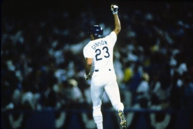 Los Angeles Dodgers, World Series 1988