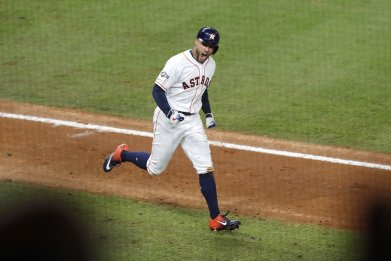 World Series 2019 Baseball Houston Astros