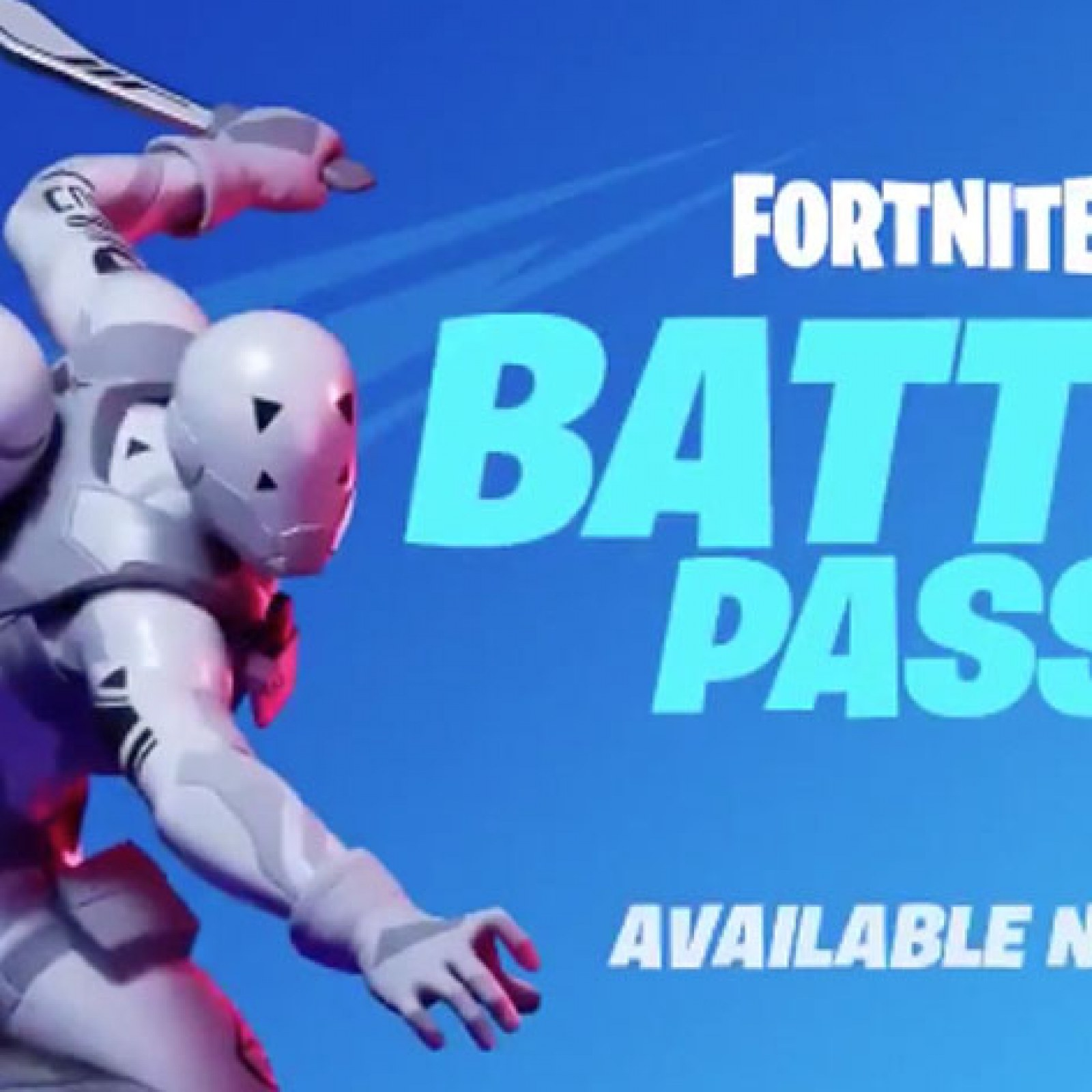 Fortnite Battle Pass Trailer Leaks New Missions Boats