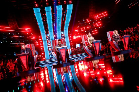 All the Contestants Facing Off in the First Battle Round of 'The Voice'