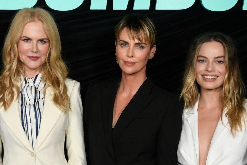 Fox News Sexual Assault Scandal Movie 'Bombshell' Generating Serious Oscar Buzz