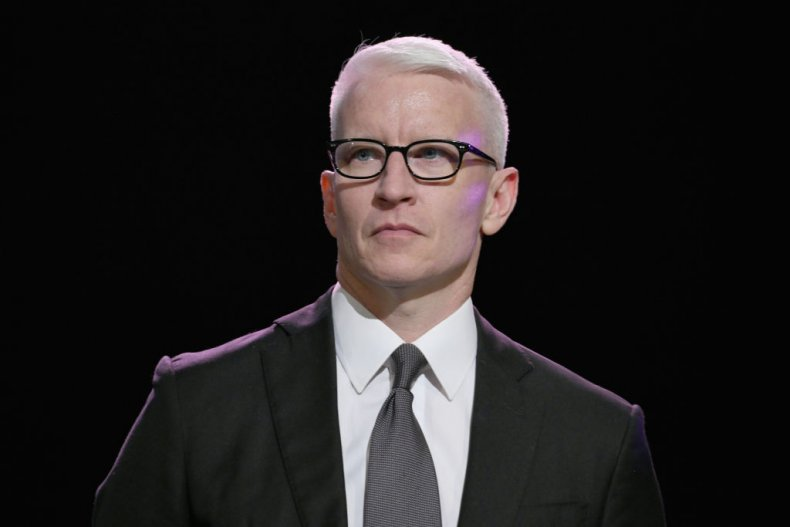 Who Are the Democratic Debate Moderators? Anderson Cooper, Marc Lacey and Erin Burnett Host in Ohio
