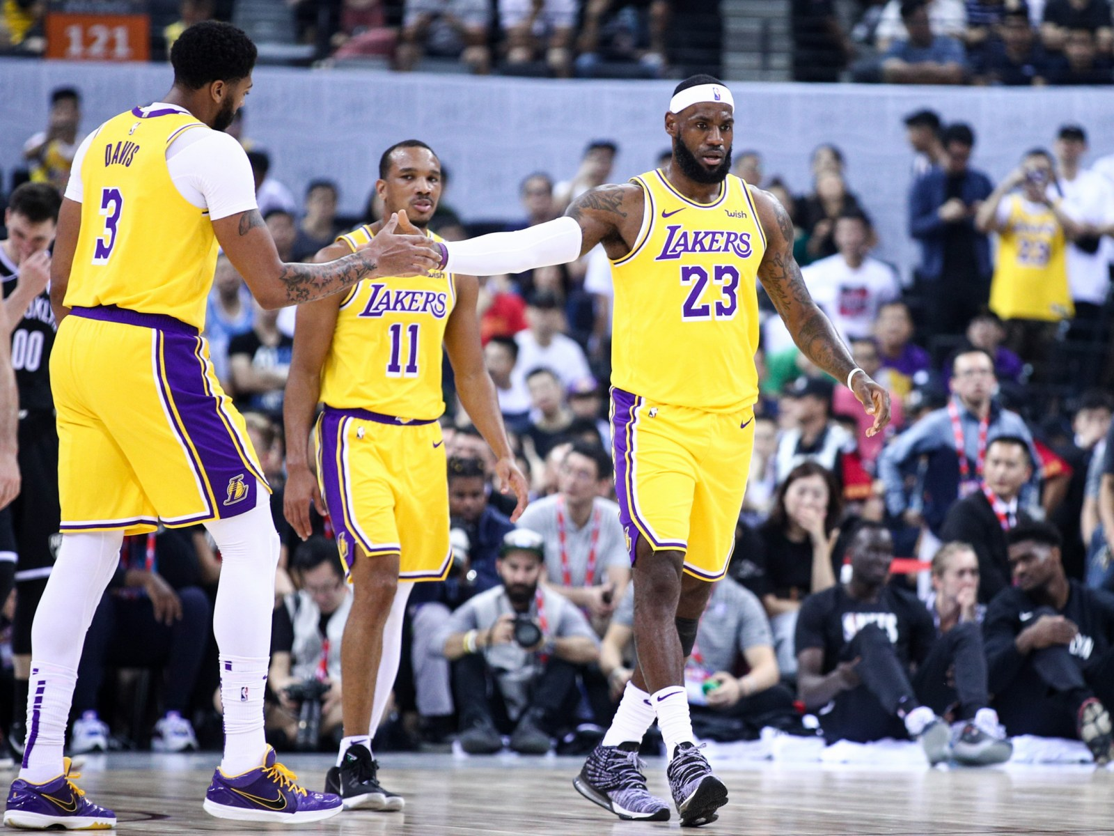 When Does The 2019 20 Nba Season Start Dates Time Tv Schedule